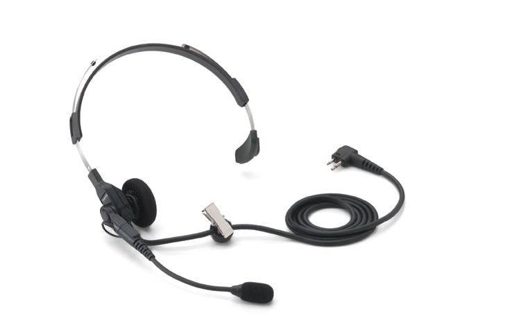 HMN9013 - Lightweight Single Muff Headset