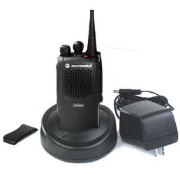 PR860 UHF 16 Channel Portable Radio