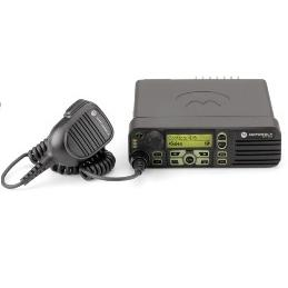 XPR4550 VHF 1000 Channel Motorola MotoTrbo Digital Mobile Radio
