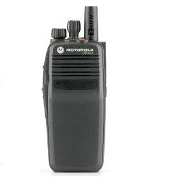 XPR6350 UHF 32 Channel MOTOTRBO Portable Radio