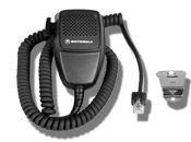 HMN3001 - Compact microphone with LED indicator