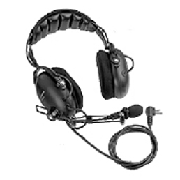 HMN9021 - Medium Weight Dual-Muff Headset