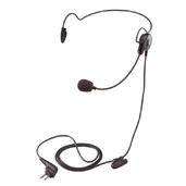53815 - LIGHTWEIGHT HEADSET WITH BOOM MICROPHONE