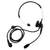 53865 - HEADSET WITH SWIVEL BOOM MICROPHONE