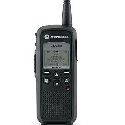 Motorola DTR650 Onsite Digital Portable Two Way Radio