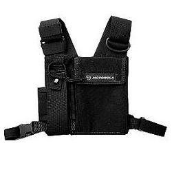 HLN6602 - Motorola Chest Pack