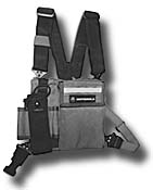 RLN4570A - Break-A-Way Chest Pack