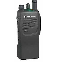 HT750 UHF 16 Channel Motorola Portable