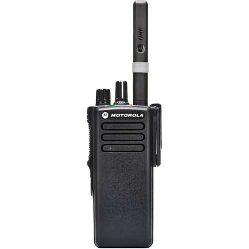 XPR7350 UHF 32 Channel MotoTRBO Radio