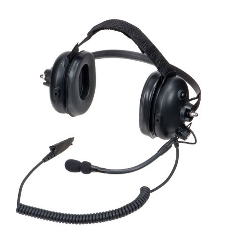 PMLN5276B - Motorola Heavy Duty Headset