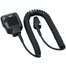 KMC-38GPS - Speaker Microphone with built-in GPS