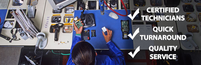 Two Way Radio Repair