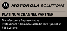 Motorola Solutions Platinum Channel Partner