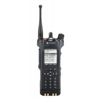 Motorola APX7000 Dual Band P25 Portable Radio