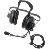Motorola HMN9022 - Medium Weight Dual Muff Headset