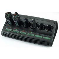NNTN7073 - IMPRES Multi-Unit Charger with Displays