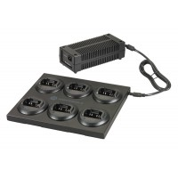 RLN6393 - Motorola Rapid Rate Multi Unit Charger for BPR series Radios