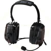 RLN6490 - XBT Heavy Duty Headset Behind the Neck, Bluetooth