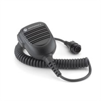 Motorola RMN5053 - IMPRES Heavy Duty Microphone