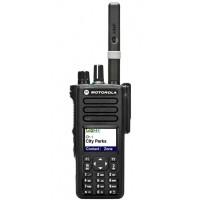 Motorola XPR7550 MotoTRBO Digital Radio