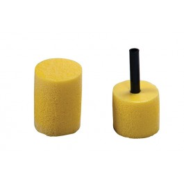 5080384F72 - Replacement Foam Plugs-Pack of 50
