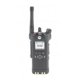 Motorola APX6000 P25 Portable Radio