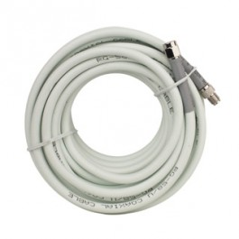 15 ft. RG58 Low Loss Foam Coax Cable (SMA Female - SMA Male)