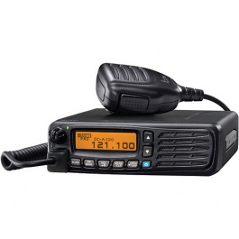 ICOM IC-A120 VHF Aviation VHF Mobile Radio