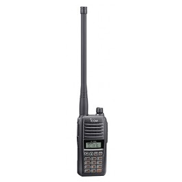 Icom IC-A16 VHF Air Band Transceiver (With Bluetooth)