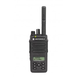 Motorola XPR3500e MotoTRBO Digital Portable Radio