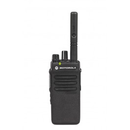 Motorola XPR3300e MOTOTRBO Digital Portable Radio