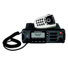 Motorola APX1500 P25 Mobile Radio