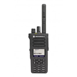 MotoTRBO XPR7550e Two Way Radio