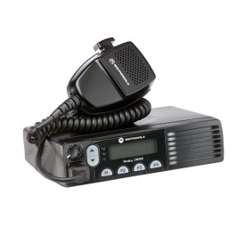 Motorola CM300 Mobile Radio