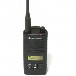 Motorola CP110 Portable Radio