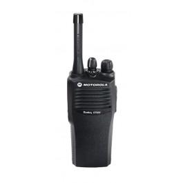 Motorola CP200 Portable Radio