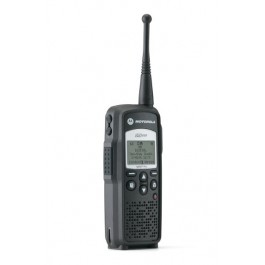 Motorola DTR650 Digital Onsite 900MHz Portable Radio