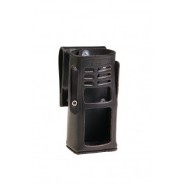 HLN9694 - Leather DTMF Case with Swivel
