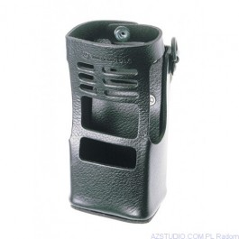 HLN9945 - Leather Keypad Case with Belt Loop