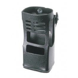HLN9946 - Leather Keypad Case with Belt Loop