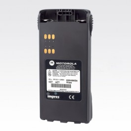 Motorola HNN4003 - IMPRES Li-Ion Battery