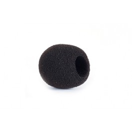 M995 - Wind shield for electret microphone
