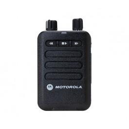Motorola Minitor 6 Pager