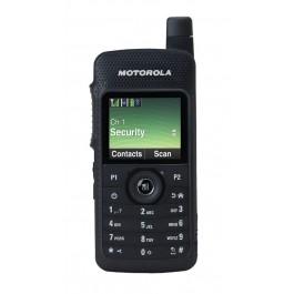 Motorola SL7550 Compact MOTOTRBO Digital Portable Radio