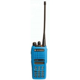 Motorola MTX Series of CSA Intrinsically Safe Radios