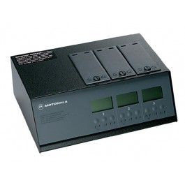 NDN4005 - Battery Maintenance System (BMS) 110 Volt AC, 50/60 Hz Three Station Reconditioner