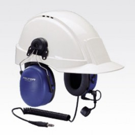 NNTN8379 - Peltor CSA Intrinsically Safe Headset