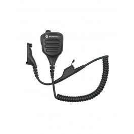 NNTN8383 - IMPRES Industrial Noise Cancelling Microphone with threaded 3.5mm audio jack