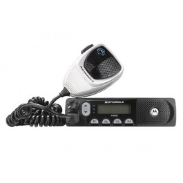 Motorola PM400 Mobile Two Way Radio