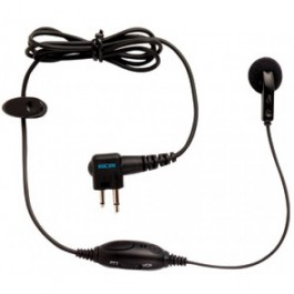 PMLN4442 - Mag One Earbud with MIC/PTT/VOX Switch